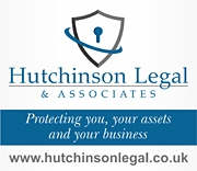 Hutchinson Legal & Associates (Bristol)- Protecting you, your assets and your business.