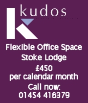 Kudos Group: Office space in Stoke Lodge, Patchway, Bristol