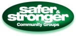South Gloucestershire Safer and Stronger Community Groups.