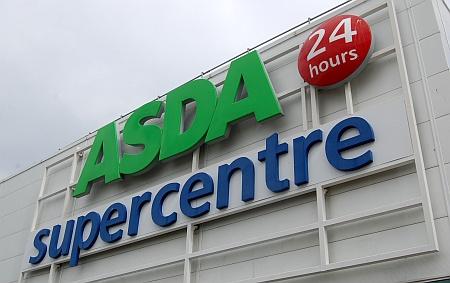 Asda superstore, Cribbs Causeway, Bristol