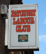 Patchway Labour Club, Patchway, Bristol