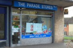 The Parade Stores, Coniston Road, Patchway, Bristol.
