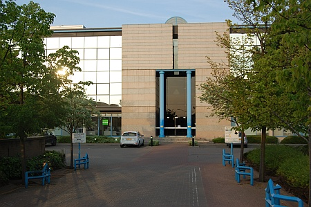 The Aztec Centre, Almondsbury, Bristol