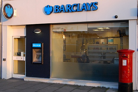 Barclays Bank, Gloucester Road, Patchway, Bristol
