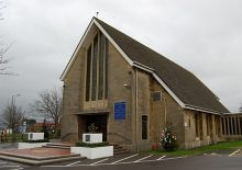 Holy Family Catholic Church, Patchway, Bristol