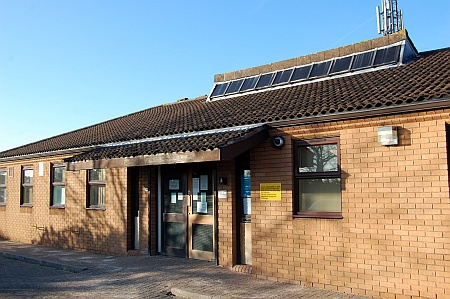 Patchway Clinic, Thirlmere Road, Patchway