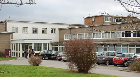 Patchway Community College, Patchway, Bristol