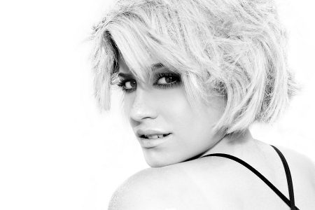 Pixie Lott - headline act at the Bristol Jubilee Concert