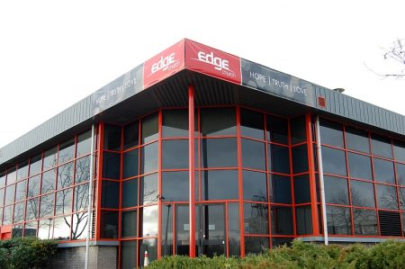 Edge Church Bristol Campus, 1160 Park Avenue, Aztec West, Bristol.