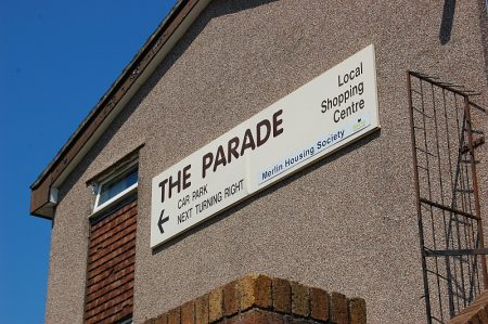 The Parade, Coniston Road, Patchway, Bristol.