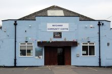 Patchway Community Centre, Rodway Road, Patchway, Bristol.