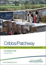 SPD for the Cribbs/Patchway New Neighbourhood.