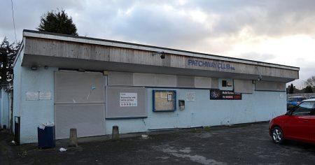 Royal British Legion Club, Rodway Road, Patchway, Bristol.