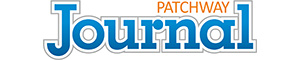 Logo of Patchway Journal.